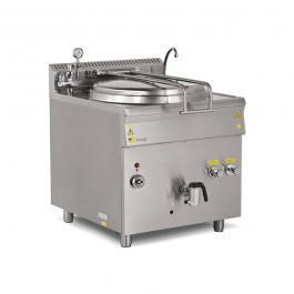 Boiling Pans (Indirect)