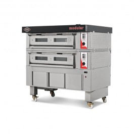 Bakery Products and Sweet Pastry Ovens Electrical (Digital Control)