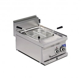 Electric Pasta Cooker-Chips Scuttle