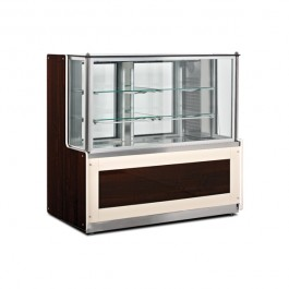 Mercury Meat and Appetizer Showcases (Flat Glass)