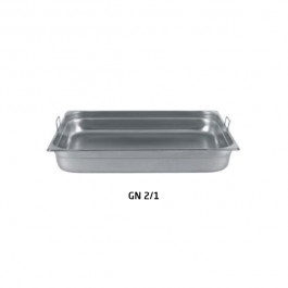 Gastronorm Containers with Handle