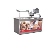 Doughnut Machines