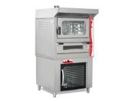 Combi Oven (Big - Small) Model