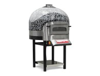 Rotating Electric Pizza Oven